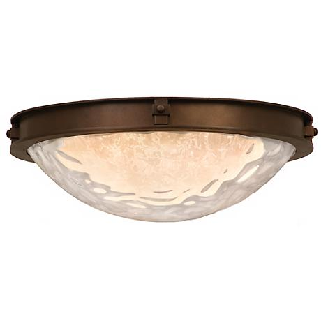 "Newport Collection Energy Efficient 23"" Wide Ceiling Light"