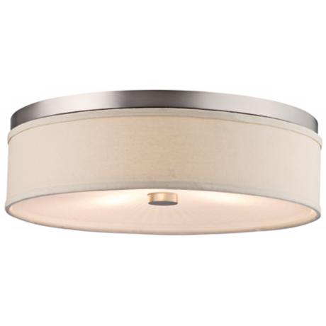 "Forecast Embarcadero Collection 20 1/2"" Wide Ceiling Fixture"