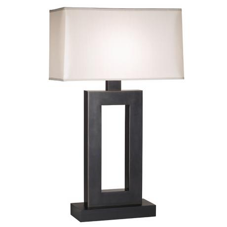 Jerry Bronze Table Lamp