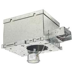 "Lightolier 6"" New Construction IC Recessed Housing"