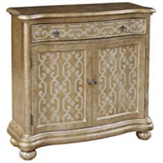 Modern Mojo Mikah Hall Chest