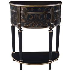 Timeless Classics Channing Chairside Table