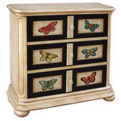 Artistic Expressions Libby Hall Chest
