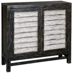 Rustic Chic Kayla Hall Chest