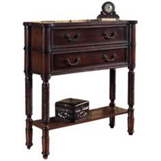 Timeless Classics All Spice Hall Chest