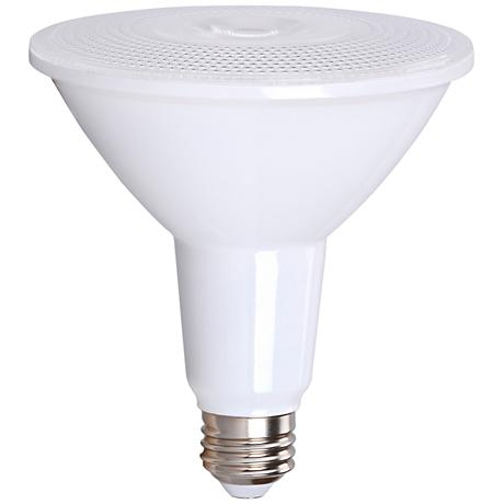 Bioluz Dimmable 15 Watt LED PAR38 Light Bulb