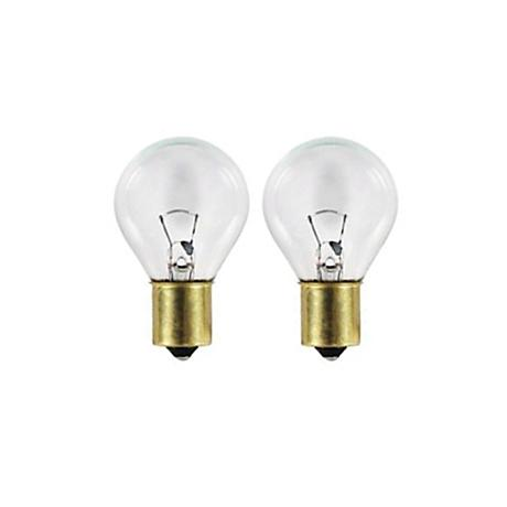 18 Watt 12 Volt 2-Pack Landscape or Auto Light Bulbs