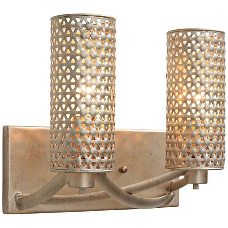 Brass Bathroom Lighting Vanity Lights Lamps Plus