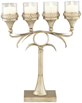 Chevalier Silver Votive Candle Holder (1J591) 1J591