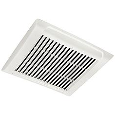 Broan InVent White 110 CFM 3.0 Sones Bath Exhaust Fan