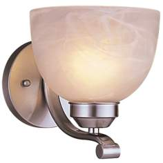 "Paradox 7 1/2"" High ENERGY STAR®  Wall Sconce"