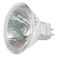 20 Watt MR-16 Glass Cover Flood Light