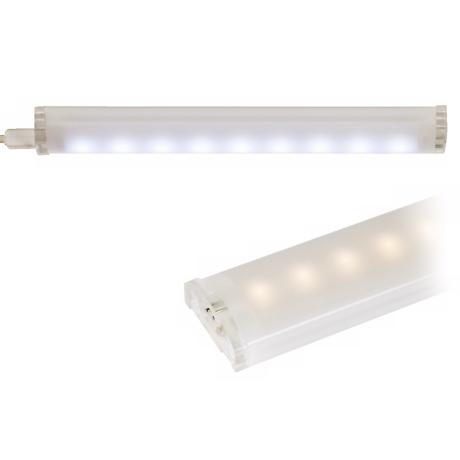 "Orion Frosted Lens 6"" Length LED Under Cabinet Light"