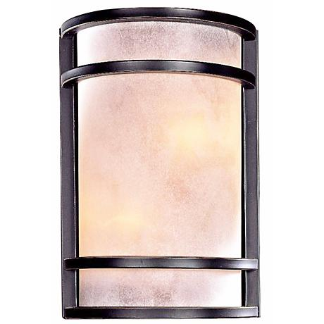 "Restoration Collection 12"" High ENERGY STAR® Wall Sconce"