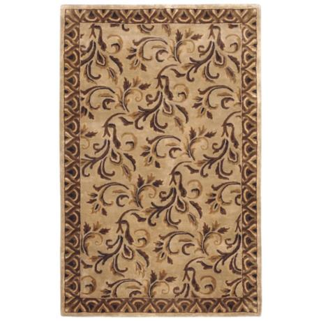 Surya Rugs Dream DST-400 Area Rug