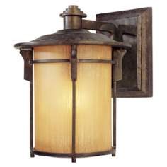 "Arroyo Park 13"" High Outdoor Wall Light"