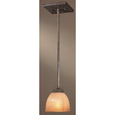 Linear Collection Mini Pendant Chandelier