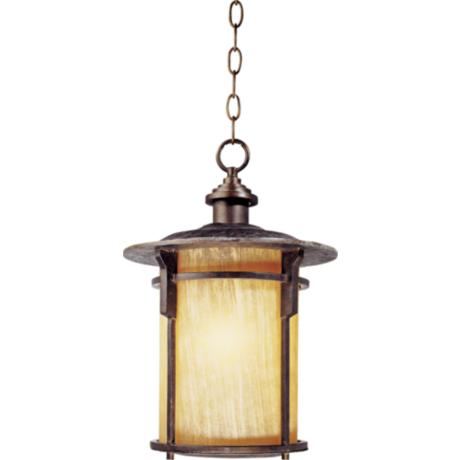 Arroyo Park Collection Hanging Outdoor Light