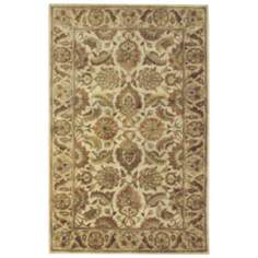 Sovereign Soft Ivory Area Rug