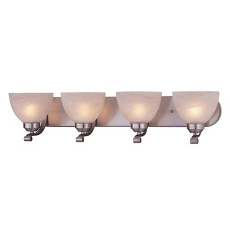 "Paradox 30"" Wide ENERGY STAR® Bathroom Light Fixture"