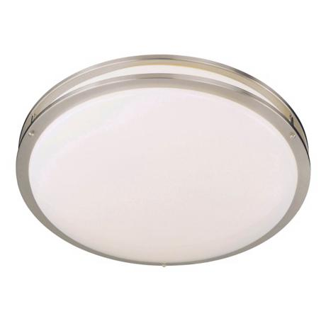 "Round 23 3/4"" Wide ENERGY STAR® Ceiling Light Fixture"