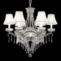James R. Moder Dynasty Crystal Chandelier