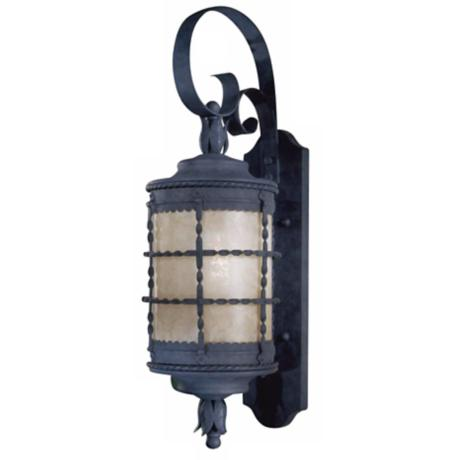 "Mallorca 28 3/4"" Energy Efficient Outdoor Wall Light"