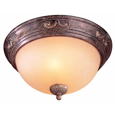 "Caspian Collection 12 7/8"" Wide Ceiling Light Fixture"