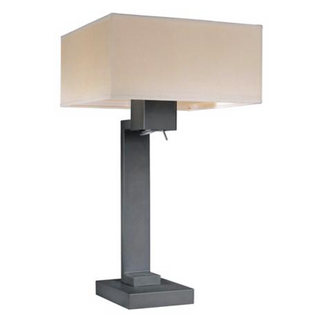 George Kovacs Angular Downlight Desk Lamp