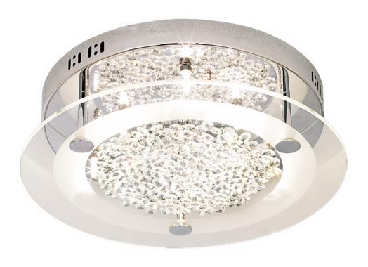 Add Sparkle To Your Kitchen With Crystal Light Fixtures Lighting Decor By