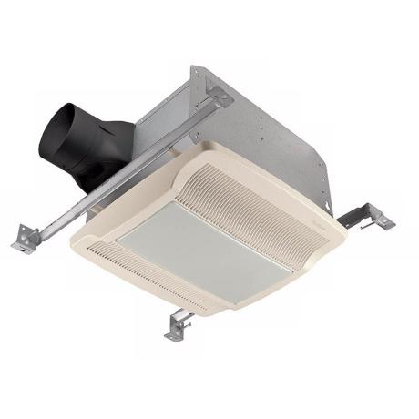 "NuTone Energy Star 4"" Ducting Bathroom Exhaust Fan"