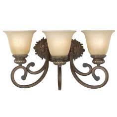 "Belcaro Collection 19 1/2"" Wide Wall Sconce"