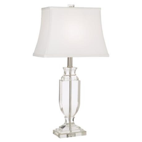 Vienna Full Spectrum Crystal Urn Table Lamp