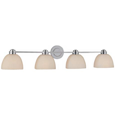 "Leeward Collection ENERGY STAR® 40"" Wide Bathroom Light"