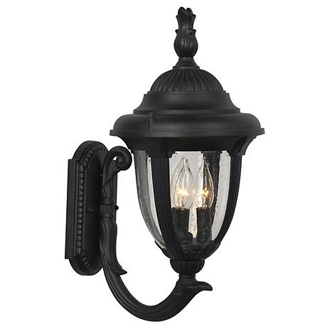 "Casa Sierra™ Collection 19 1/8"" High Outdoor Light"
