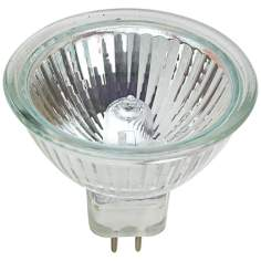 35-Watt MR-16 Halogen Light  24 volt