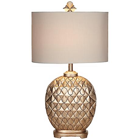 Kathy Ireland Amor Collection 29 High Accent Table Lamp