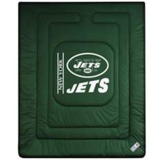 NFL New York Jets Locker Room Comforter