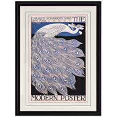 The Modern Poster 1895 Wall Art