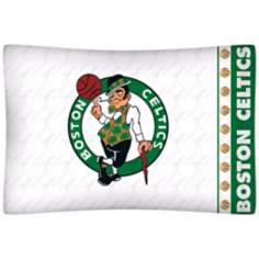 NBA Boston Celtics Micro Fiber Pillow Case