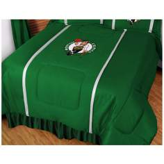 NBA Boston Celtics Sidelines Comforter