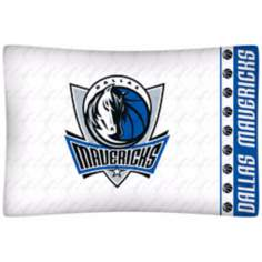 NBA Dallas Mavericks Micro Fiber Pillow Case