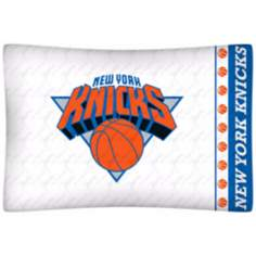 NBA New York Knicks Micro Fiber Pillow Case