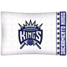 NBA Sacramento Kings Micro Fiber Pillow Case