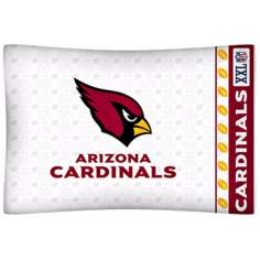 NFL Arizona Cardinals Micro Fiber Pillow Case
