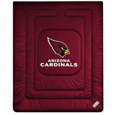 NFL Arizona Cardinals Locker Room Comforter