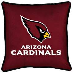 NFL Arizona Cardinals Sidelines Pillow