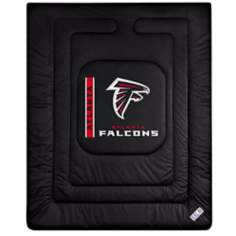NFL Atlanta Falcons Locker Room Comforter