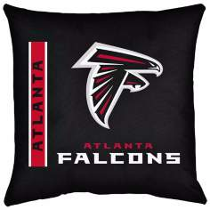 NFL Atlanta Falcons Locker Room Pillow