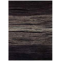 Boardwalk BWS4156 Striped Area Rug